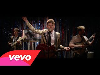 Franz Ferdinand - Stand On The Horizon (Official Video)