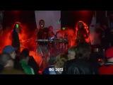 AMOR ENTRAVE Live IBG 2013