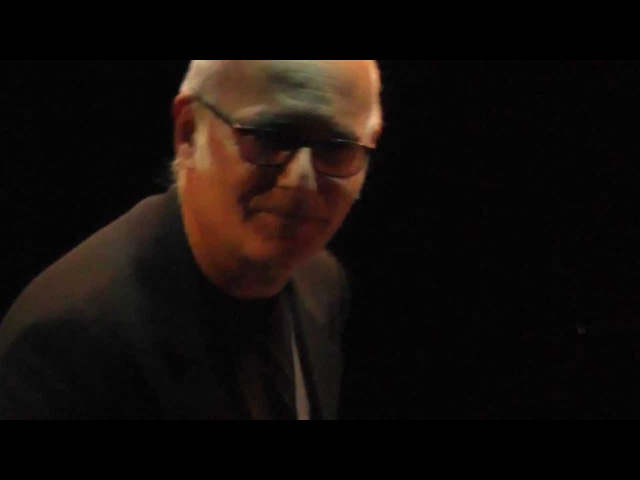 Ludovico Einaudi - Fly (Moscow) (05.04.2012) (Full HD)