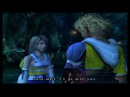 HD - FFX - Macalania Forest Scene - Part 2