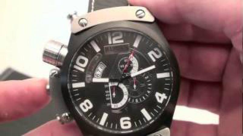 Reloj XXL Rebosus RS002 MV01 51 x 63,1mm3