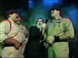 Funeral Parlor with Sgt.Slaughter,Col. Mustafa & General Adnan