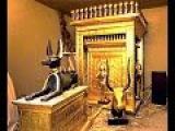 Тайны древнего Египта. Зловещие загадки усыпальницы.