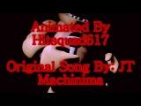 [SFM FNAF] Five Nights at Freddys 4 Rap song -