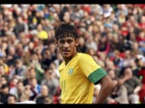 Neymar pulled off an awesome dummy in build-up to Rafinha goal v USA