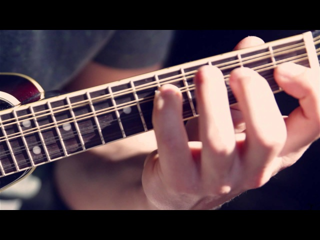 Red Hot Chili Peppers - Snow - Mandolin Upright Bass Cover