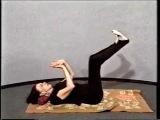 Комплекс упражнений от Майи Гогулан