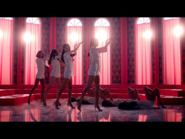 나인뮤지스[9MUSES] - 드라마(DRAMA) Official MV кфк