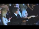 Lady Gaga Bailando Living for Love De Madonna The Grammys 2015