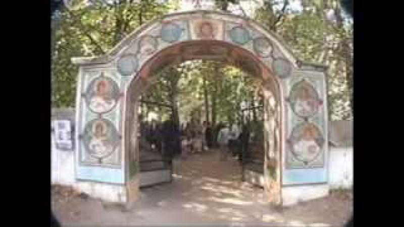 Небесный ангел. Фильм об отце Николае( Гурьянове).
