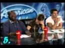 American Idol Ten Worst Singers Ever