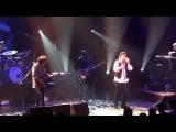TOTO 2014-04-26 (HQ Audio) S.Porcaro Sings 'It's a Feeling'- Rosanna