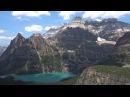 Lake O'Hara Alpine Circuit, Yoho National Park, BC, Canada in 4K (Ultra HD)