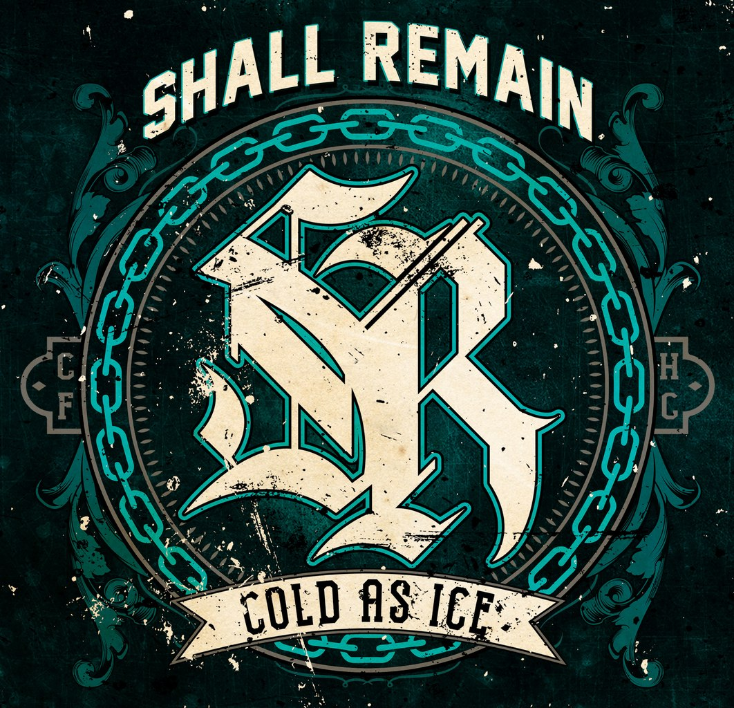 Shall Remain - Cold As Ice [EP] (2015)