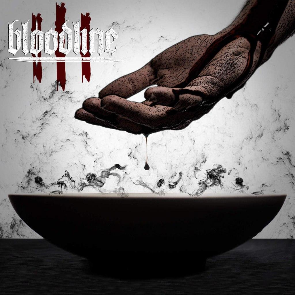 Bloodline - III [EP] (2015)