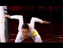 Киргизы взорвали зал своим танцем