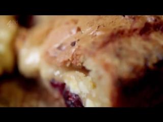 Курсы элементарной кулинарии с Гордоном Рамзи серия 8