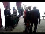 Весілля в Роксолані