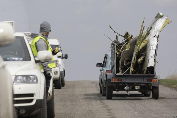 Поисковая группа прекратит свою работу на месте крушения Boeing 2 мая, - представитель Нидерландов - Цензор.НЕТ 5434