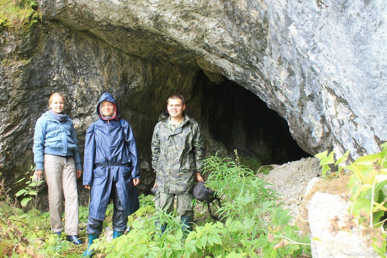 Пильниковская пещера
