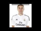 Реал Мадрид. Состав 201415 под музыку Про ФК Реал Мадрид -