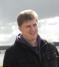 Харлампов Николай