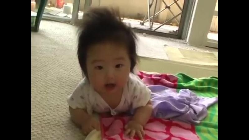— Mika-chan [Apariencia 7 meses]