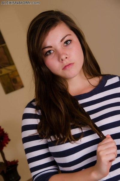 Alexis Naoimi