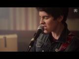 Blame cover - Calvin Harris feat. John Newman by Brad Kavanagh)