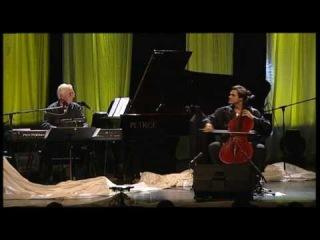 Oliver Dragojevic & Stjepan Hauser: Ostavljam te Samu (Live)