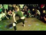 Funky Juice Explosion FEST 2014 Twerk 12 Смоля vs