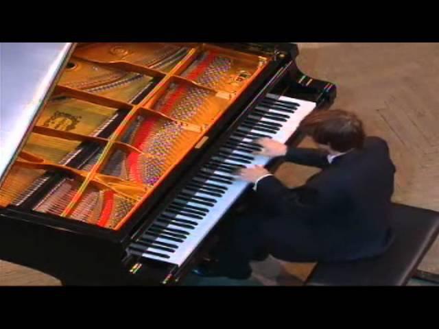 Alexander Lubyantsev - Scriabin - Sonata No.5 Op.53