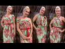 Как завязать парео, платье из платка или летний сарафан на пляж (8 способов)