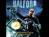 Halford - Resurrection (Full Album) (Remastered)
