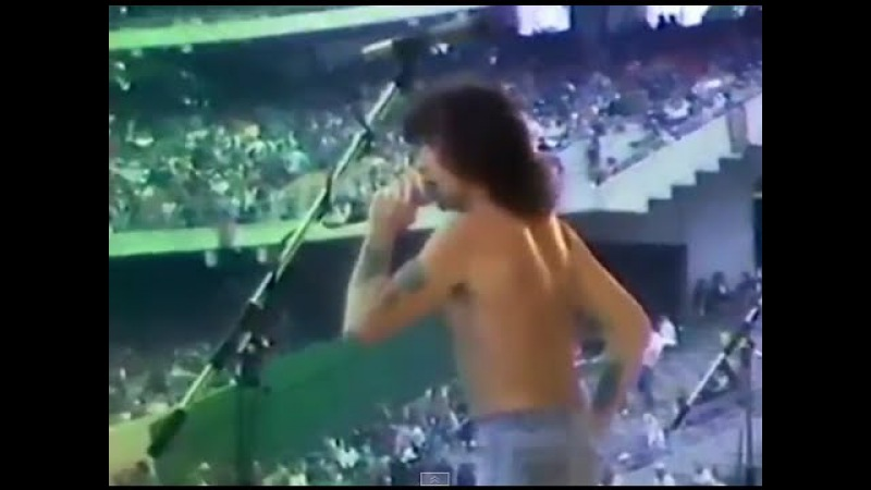 AC/DC - Full Concert - 07/21/79 - Oakland Coliseum Stadium (OFFICIAL)