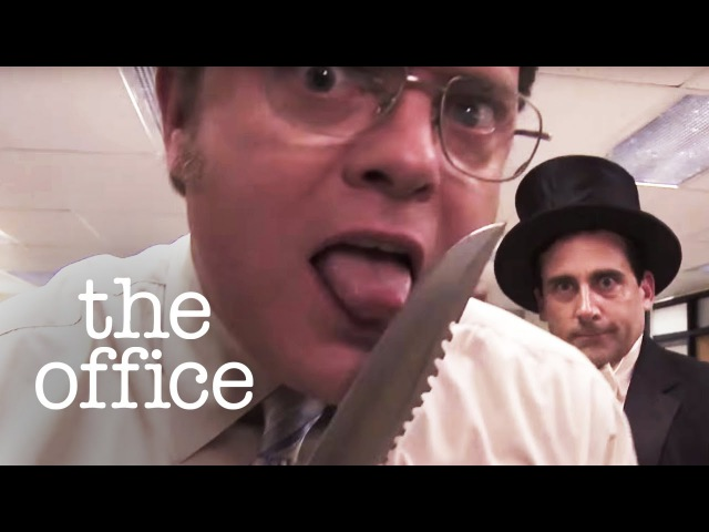 Best Intro Ever - The Office US
