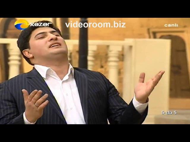 Hebibi Qubadzade ft Orxan Rehimov - Heyat Nagili