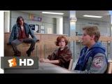 The Breakfast Club (28) Movie CLIP - Social Clubs (1985) HD