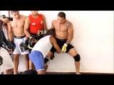 UFC Jose Aldo