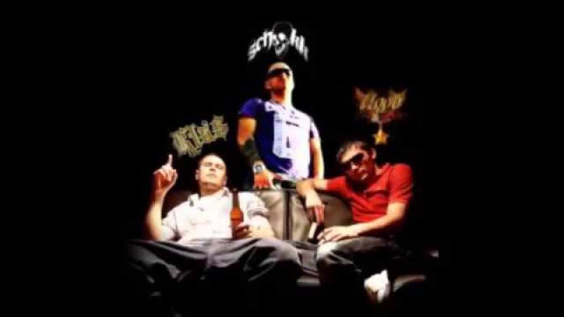 1 Klas Schock Czar Это Rap, это Шок, это Царь, это KlasOficialSong