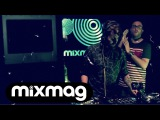 Shadow Child &amp Ben Pearce bass house DJ sets in The Lab LDN