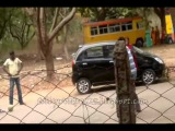 Mahesh babu son gowtham playing football