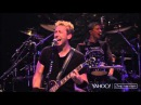 Nickelback - Savin Me ( Live Nation ) 2014