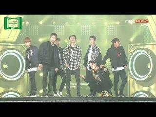 iKON - '리듬 타(RHYTHM TA)' 1107 MELON MUSIC AWARDS