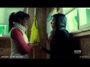ORPHAN BLACK Clones on Clones Comic Con Exclusive Making Of BBC AMERICA 23 07 2013