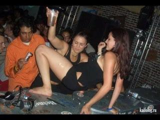+18. Funny drunk girls 2015 - 2 \ Приколы про пьяных девушек 2015 - 2 \ Пьяные Бабы