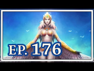 Hearthstone Funny Plays Episode 176