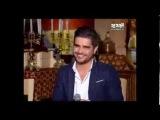 Nassif Zeytoun + Ali El Deek mish 3am tezbat ma3i ناصيف زيتون وعلي الديك مش عم تزبط م&#