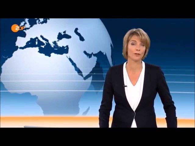 ARD und ZDF: Russland bombardiert unsere Terroristen