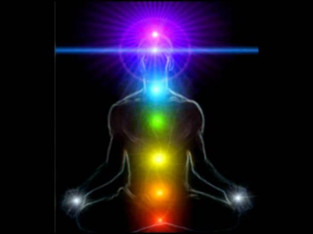 Энергетическая медитация